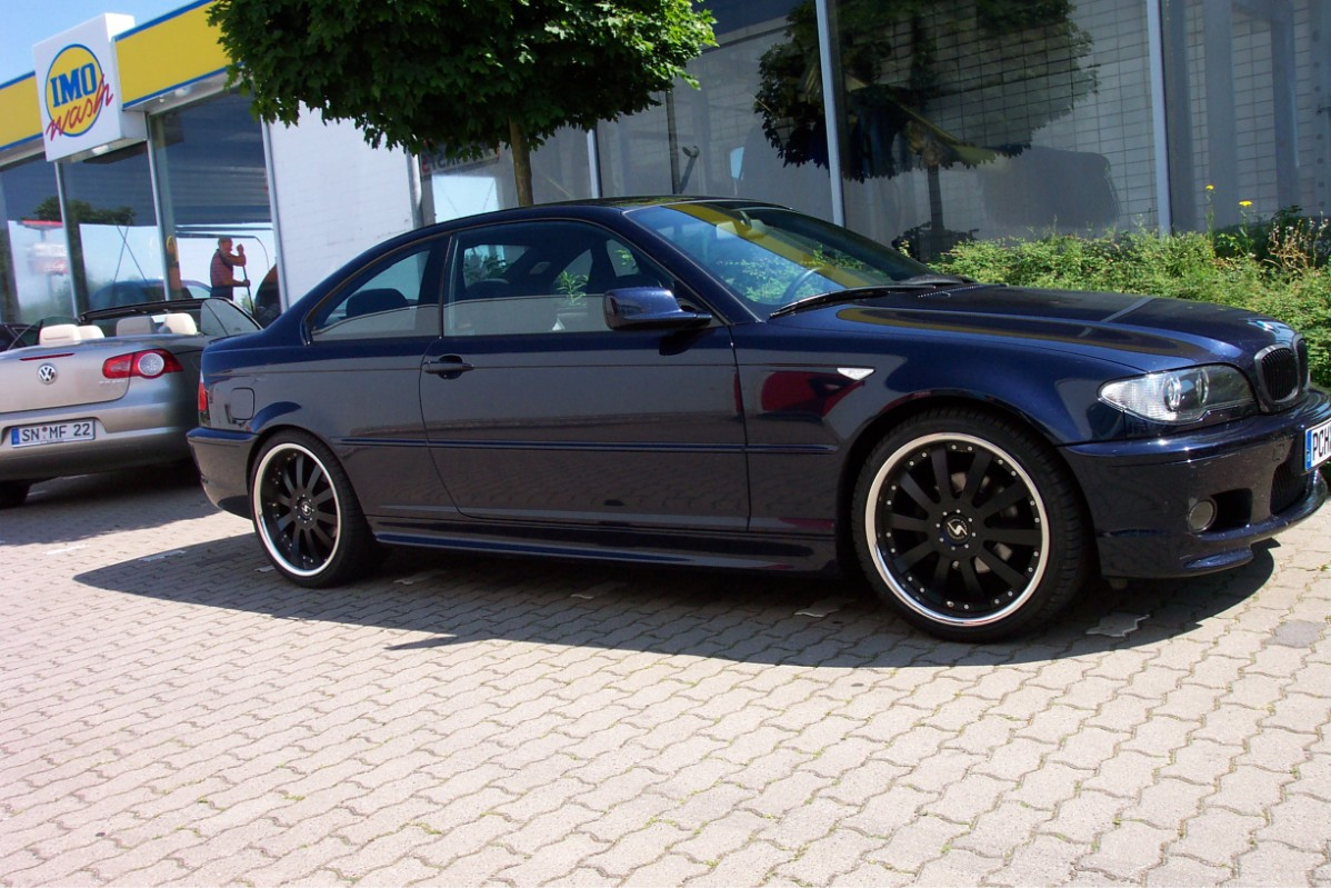 bmw 3er e46 jack line 1 tlg 19 zoll bmw. Black Bedroom Furniture Sets. Home Design Ideas