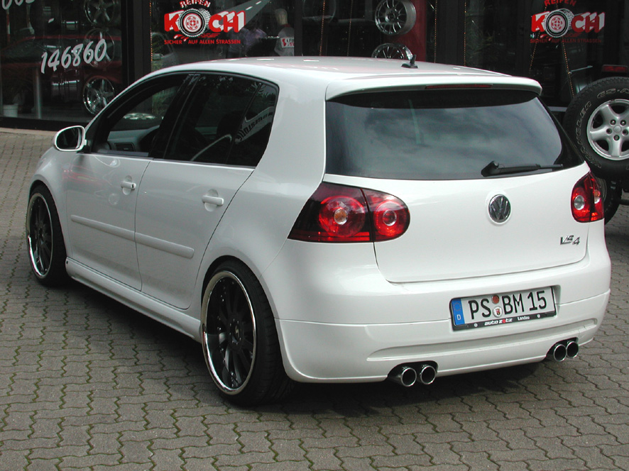 vw golf v jack line 1 tlg 19 zoll vw bildergalerie. Black Bedroom Furniture Sets. Home Design Ideas