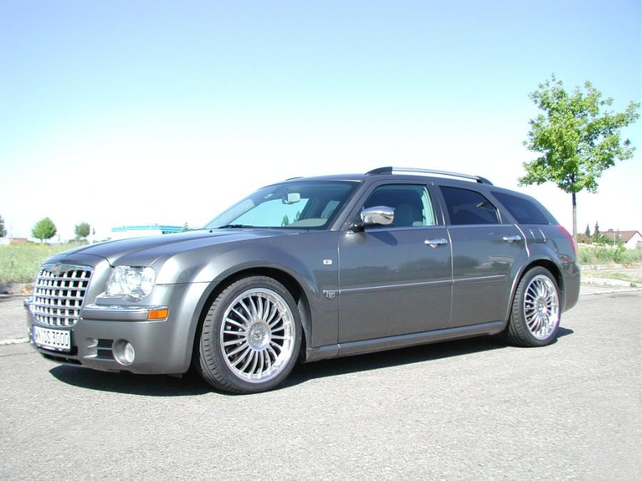 Chrysler 300c Cf Line 1 Tlg 20 Zoll Chrysler