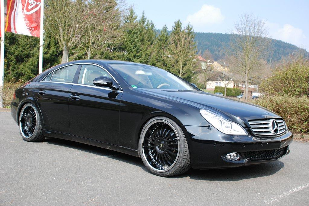 Mercedes Benz Clk Cf Line 1 Tlg 20 Zoll Mercedes Benz Bildergalerie Felge De