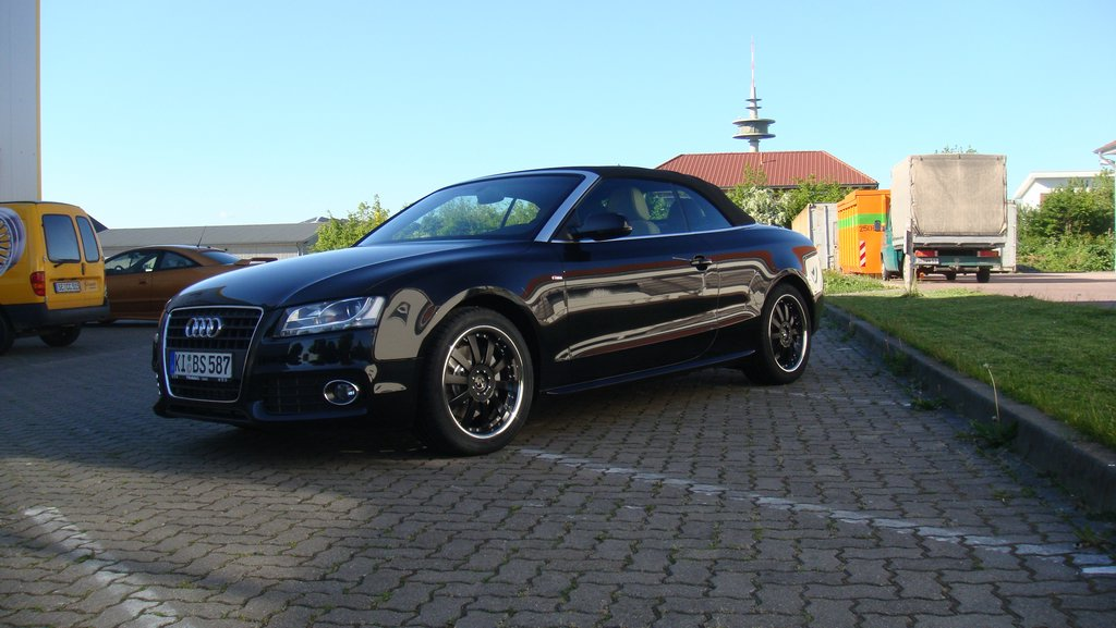 Audi A5 Jack Line 1 Tlg 18 Zoll Audi Bildergalerie