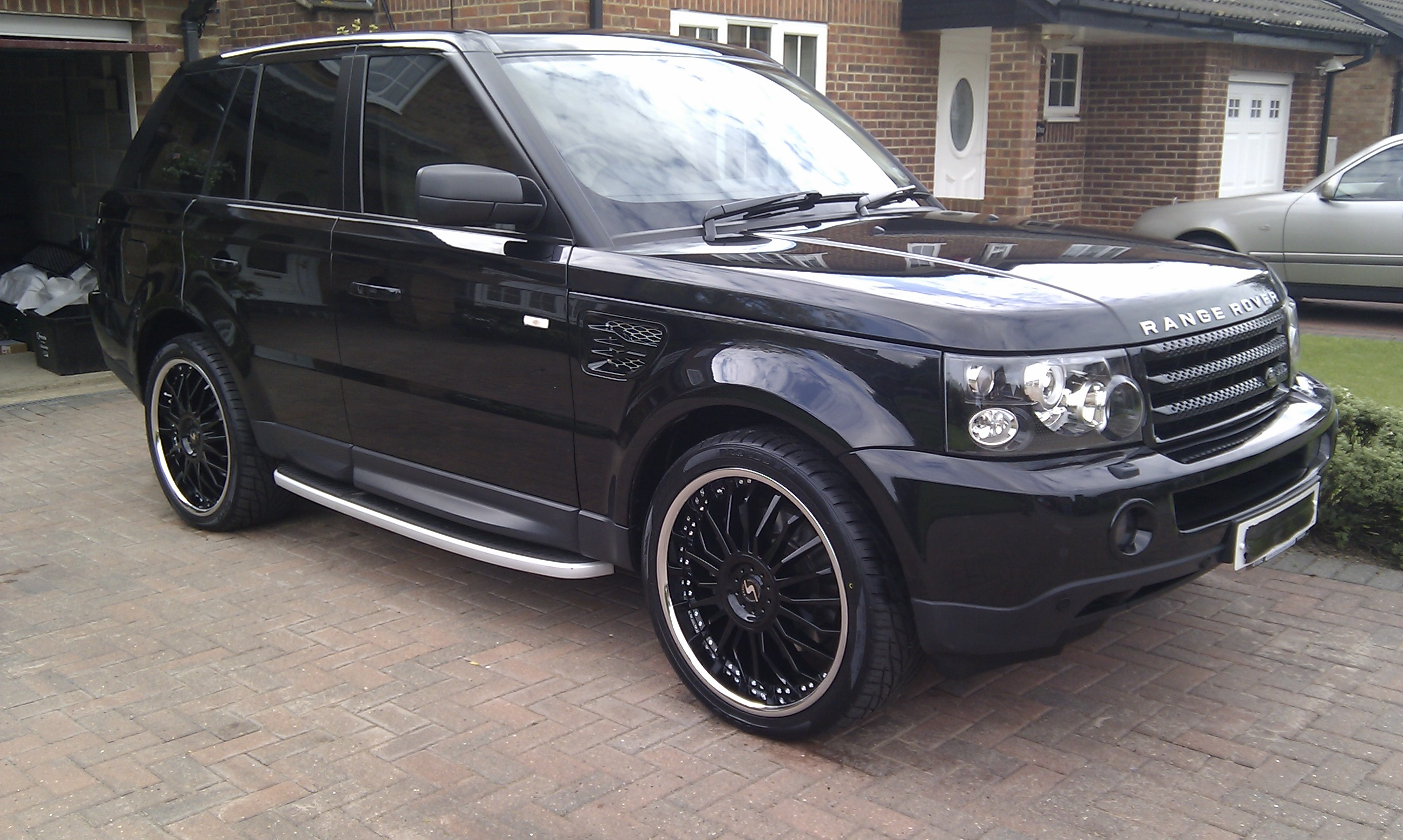 land rover felgen land rover range rover sport ls felgen. Black Bedroom Furniture Sets. Home Design Ideas