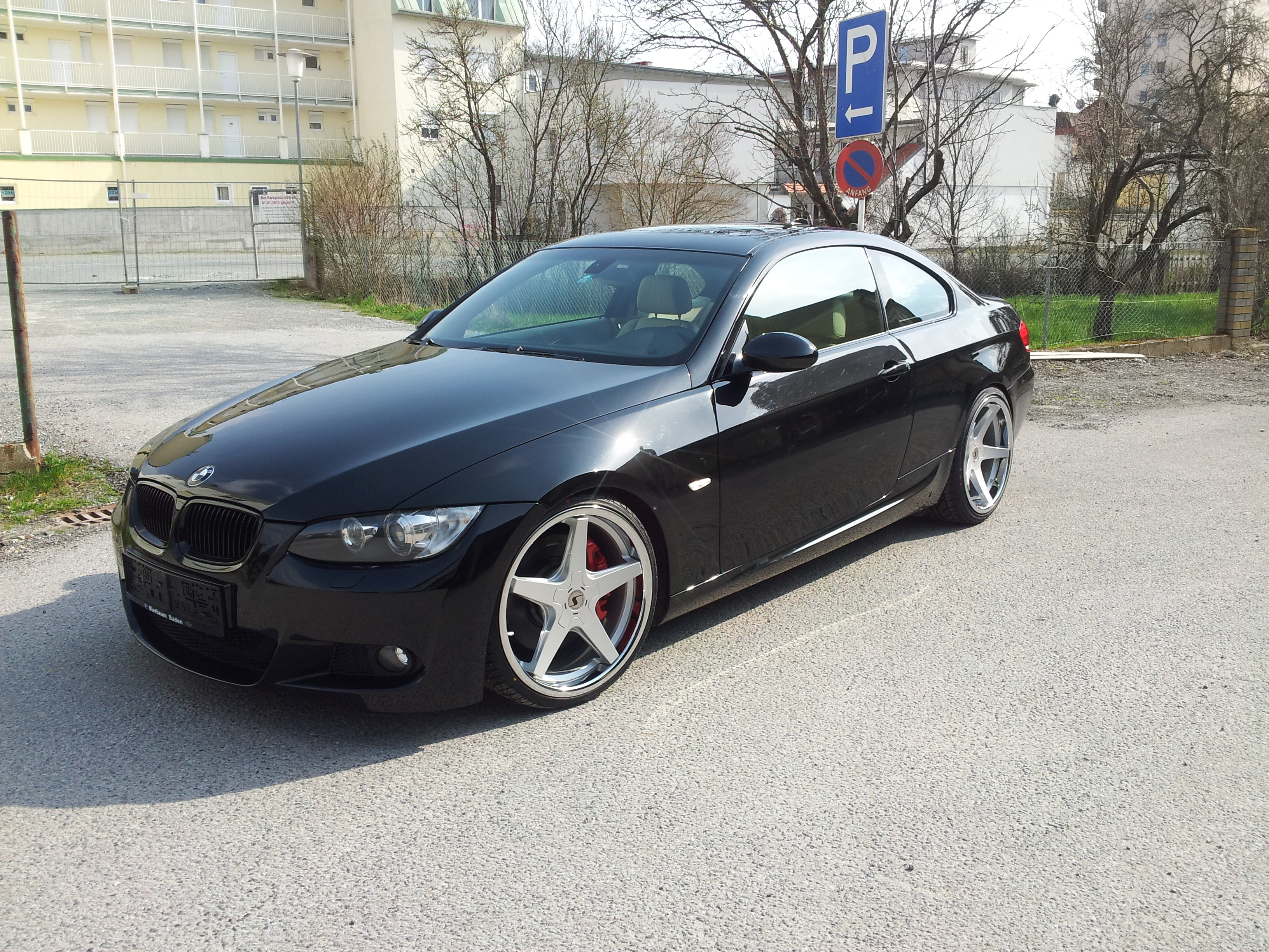 Bmw 3er Coupe E92 Xs5 1 Tlg 20 Zoll Bmw
