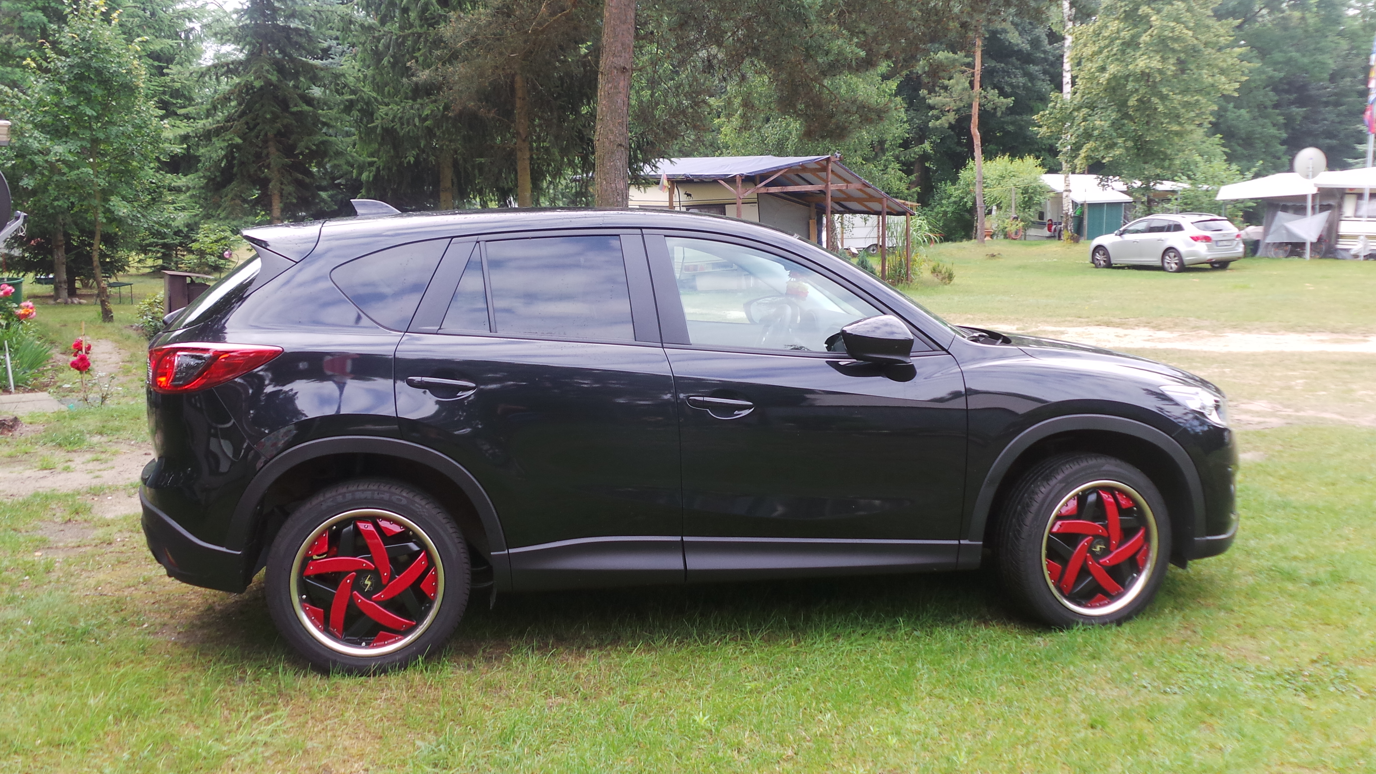 mazda cx 5 mystic 1 tlg 19 zoll mazda. Black Bedroom Furniture Sets. Home Design Ideas