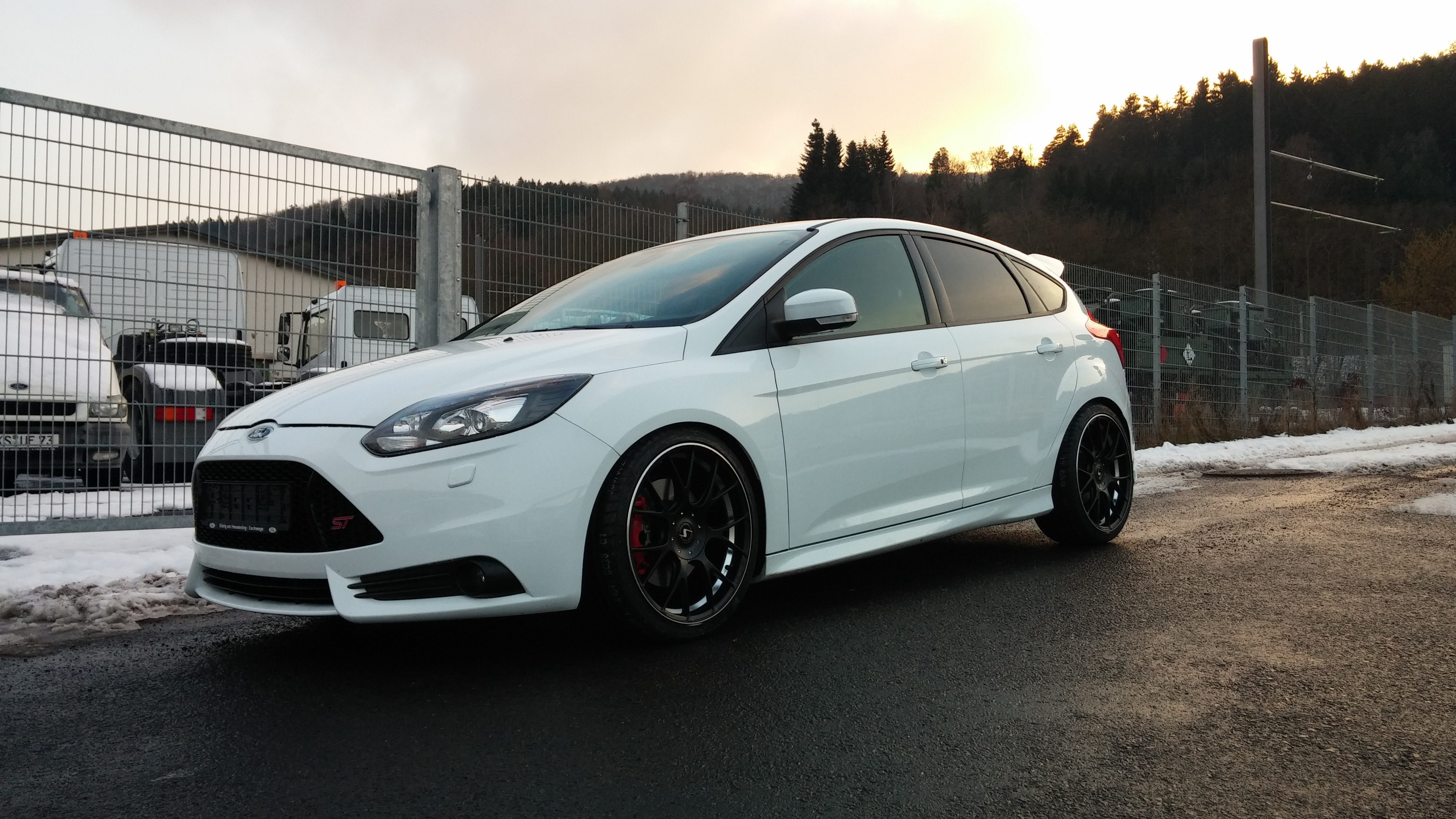 ford focus st gambit 1 tlg 19 zoll ford. Black Bedroom Furniture Sets. Home Design Ideas