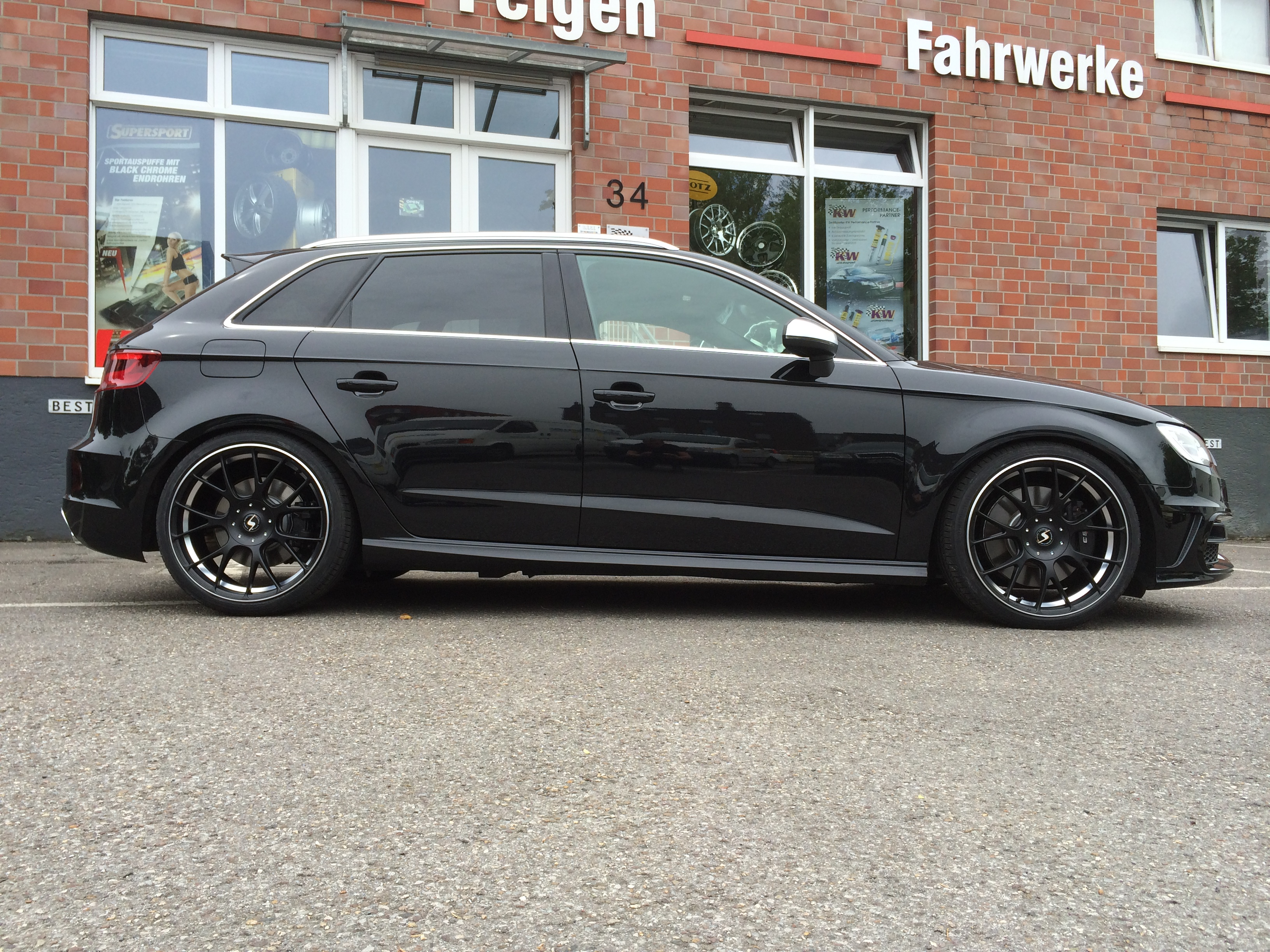 audi s3 gambit 1 tlg 19 zoll audi bildergalerie. Black Bedroom Furniture Sets. Home Design Ideas