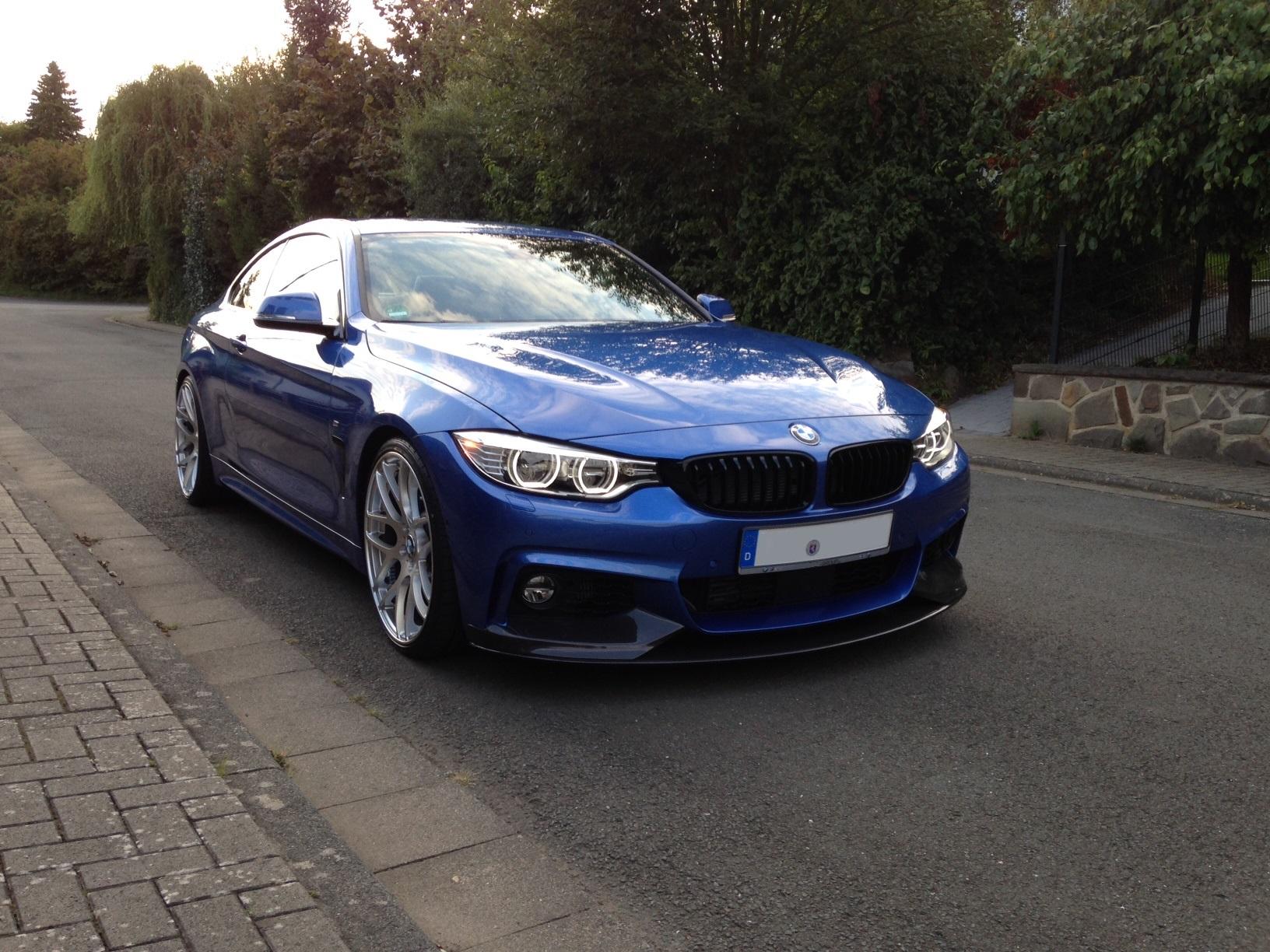 BMW 435i - Gambit, 1-tlg, 20 Zoll - BMW - Bildergalerie ... X 23 Gambit