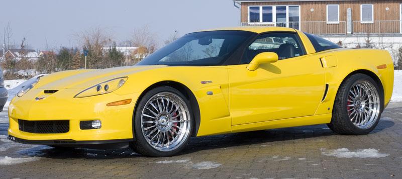 corvette z06 cc line 3 tlg 20 zoll corvette. Black Bedroom Furniture Sets. Home Design Ideas