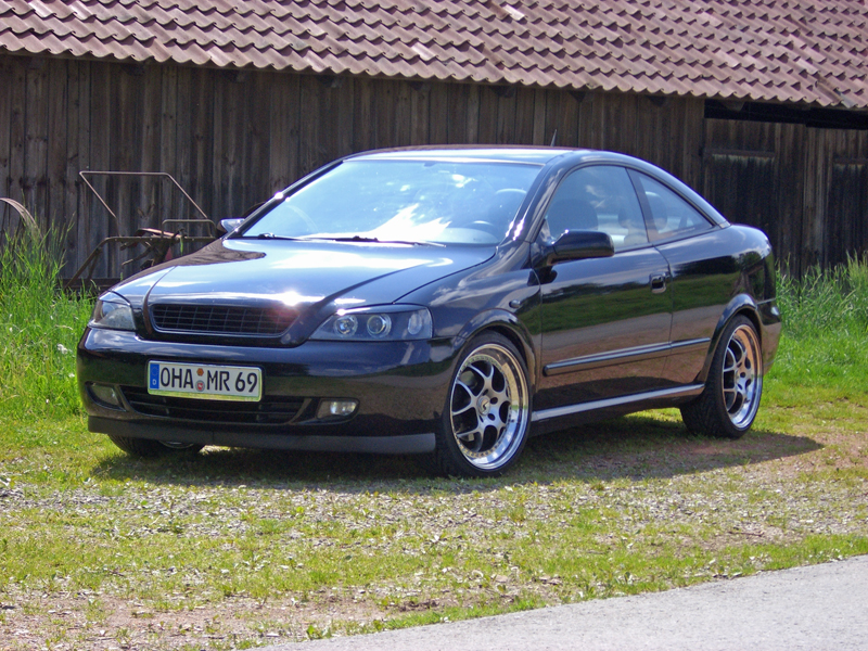 opel astra coupe vn line 3 tlg 18 zoll opel. Black Bedroom Furniture Sets. Home Design Ideas