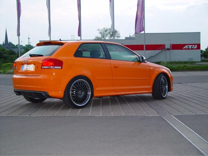 Audi S3 Cf Line 1 Tlg 19 Zoll Audi Bildergalerie