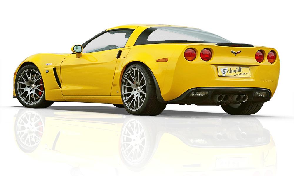 Corvette_Z06_konkave_Felgen_geschmiedet