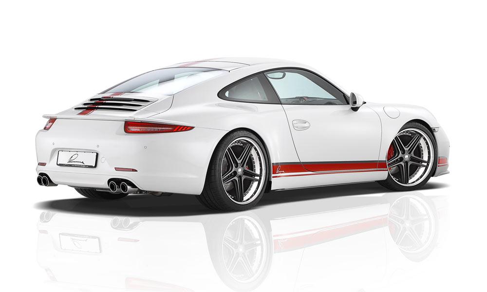 Porsche 911 Carrera Felgen Baujahr Ab 2011 Von Schmidt