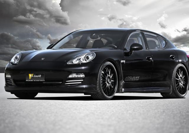 Alufelgen für AMG bis VW