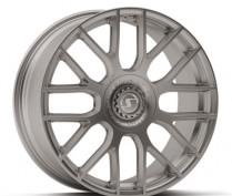Typischer Motorsport Zentralverschluss Deckel für Shift Felgen von 17 bis 19 Zoll Durchmesser