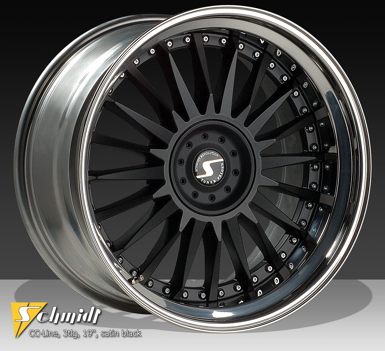 Cadillac Cts V Winterfelgen Schmidt Felgen