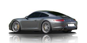 20 Zoll Winterreifen für den Porsche 911