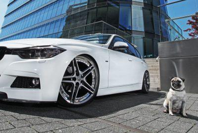 BMW 3er F30 Felgen: FS-Line