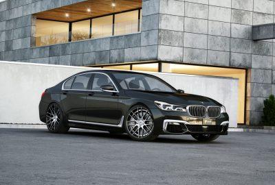 BMW 7er G11 Felgen Schmidt Shift 22 Zoll 002