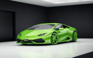 Lamborghini Huracan Winterfelgen Schmidt