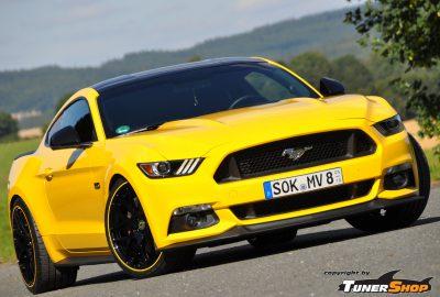 Tunershop Gmbh Ford Mustang Lae Gambit