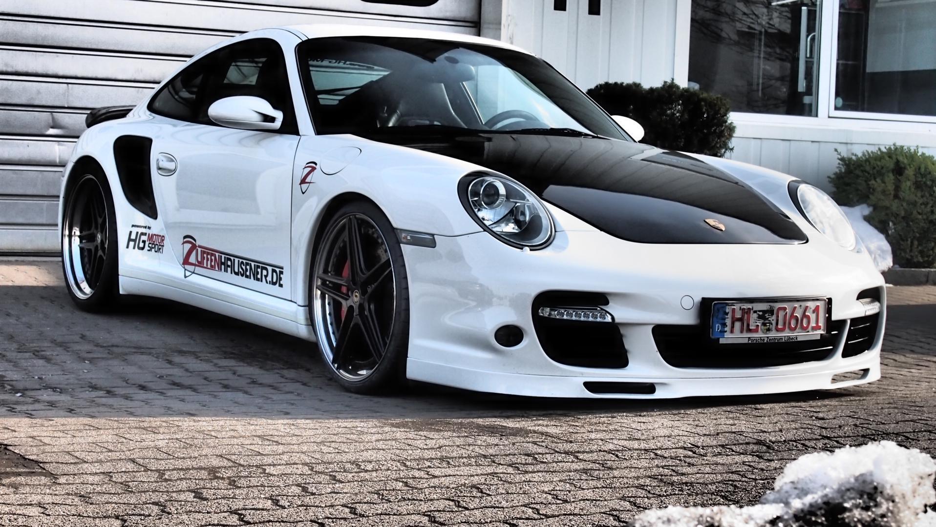 porsche 911 turbo fs line hg motorsport gmbh schmidt felgen. Black Bedroom Furniture Sets. Home Design Ideas