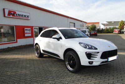 Reineke Carconcepts Porsche Macan Cc Line