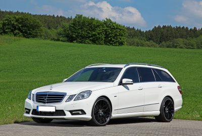 Wf Tuning Gbr Mercedes Benz E Klasse W212 Gambit