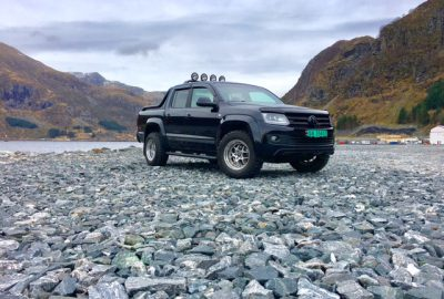 Automote Import As Vw Amarok Typ 2h Maximales Tiefbett Vn Line