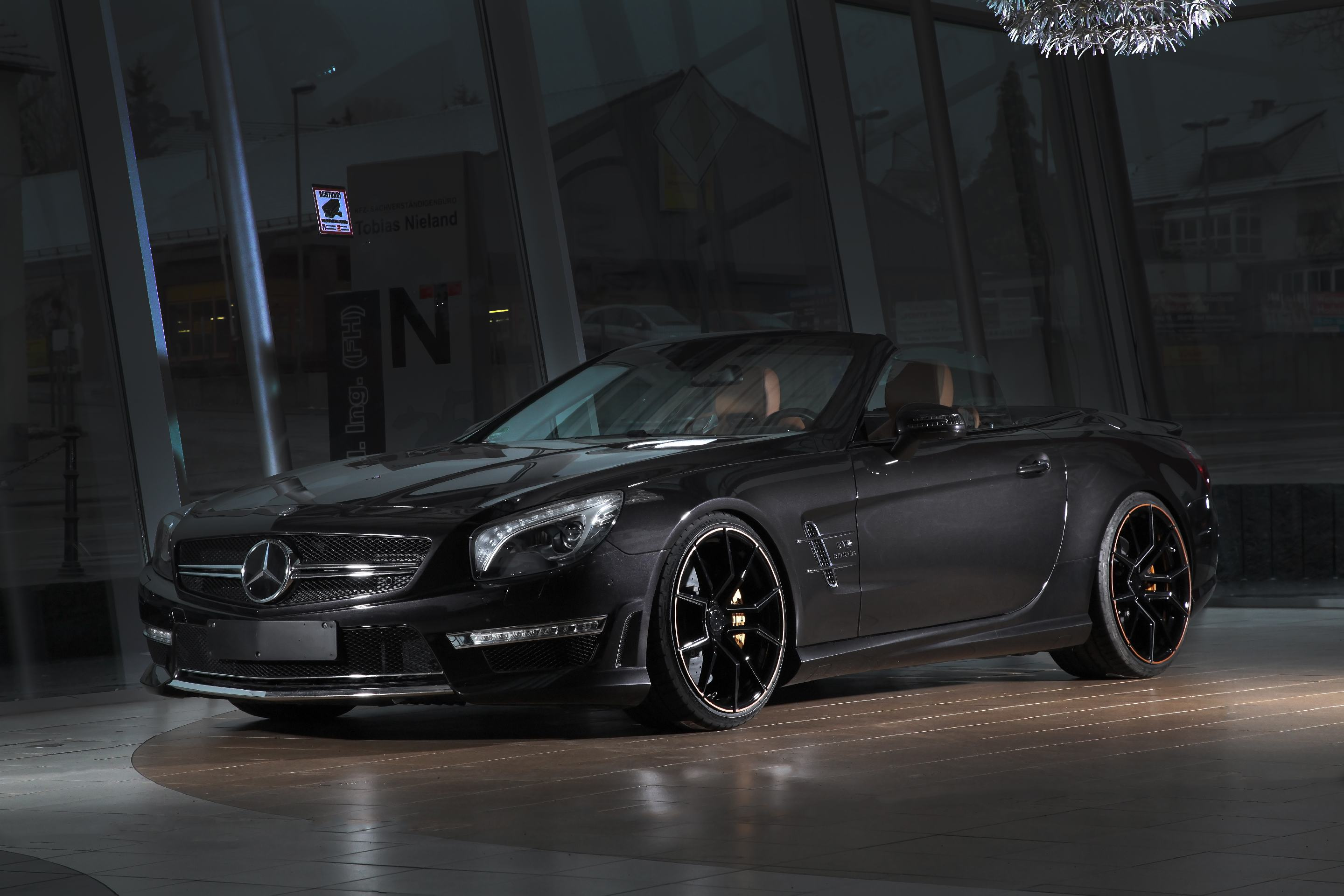 mercedes sl r321 drago felgen inden design schmidt felgen. Black Bedroom Furniture Sets. Home Design Ideas