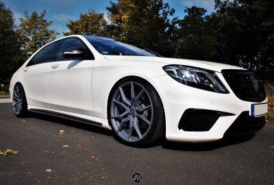 Ah Car Design Mercedes Benz S Klasse W222 2 Drago Felgen