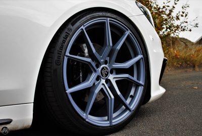 Ah Car Design Mercedes Benz S Klasse W222 2 Drago Felgen