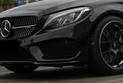 Der Felgenspezialist Frank Grzybek Mercedes Benz C Klasse W205 C43 Amg Gambit