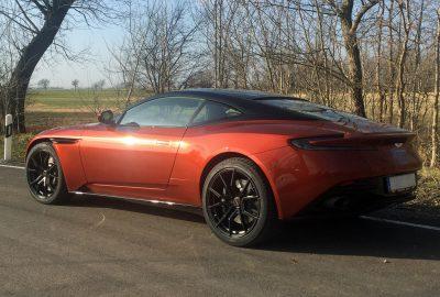 Tuning Concepts By M Goebelhoff Aston Martin Db11 V12 Drago Felgen