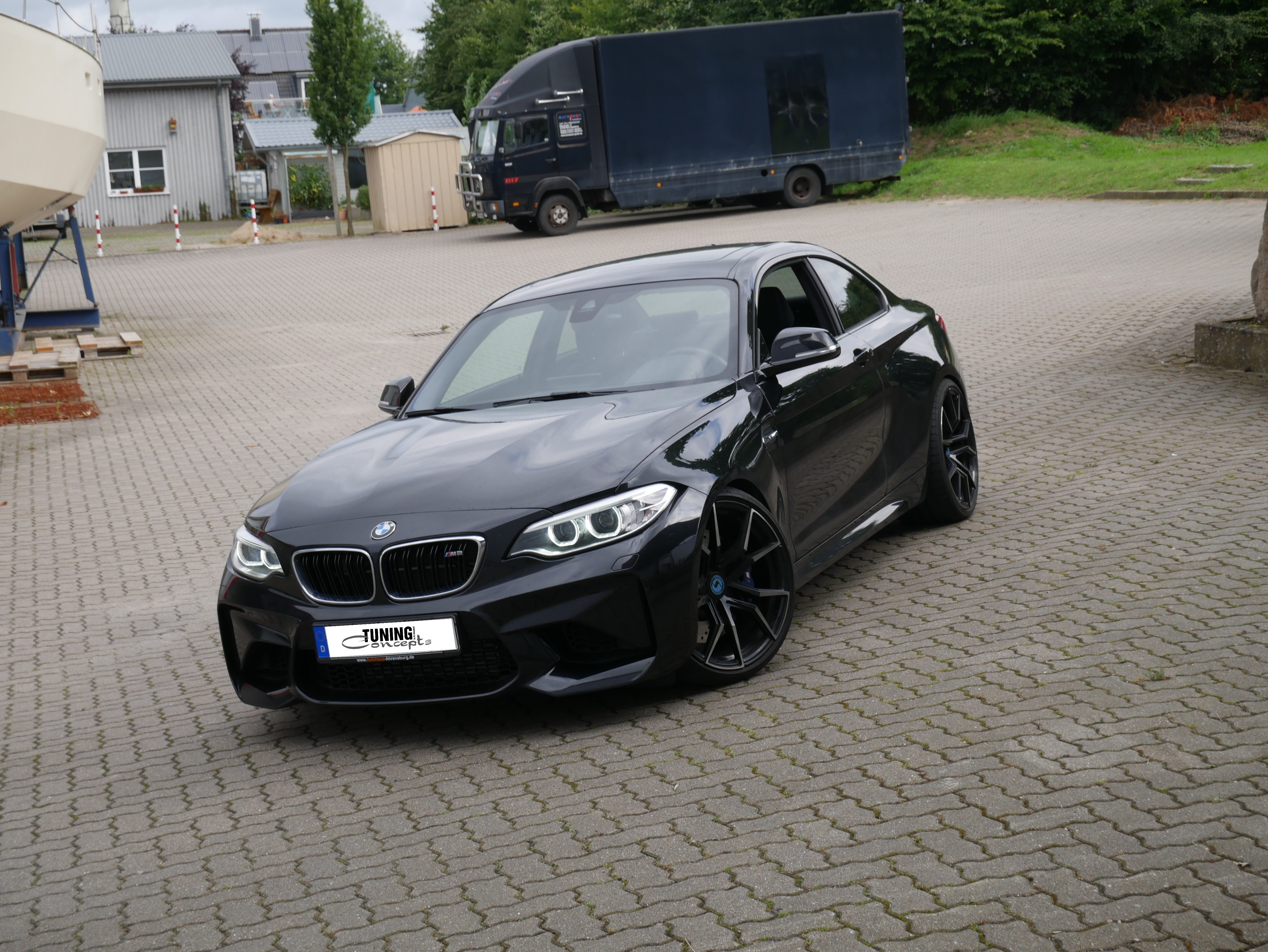 bmw m2 20zoll schmidt drago sommerfelge by tunungconcepts. Black Bedroom Furniture Sets. Home Design Ideas