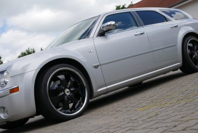 Tuning Concepts By M Goebelhoff Chrysler 300c Allrad Rhino