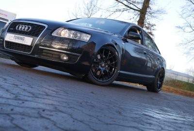 Tuning Concepts By M Goebelhoff Audi A6 C64f Gambit