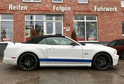 Best Cars Bikes Gmbh Ford Mustang S197 Drago Felgen