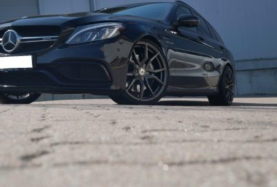 Tuning Concepts By M Goebelhoff Mercedes Benz Amg C63 Biturbo Drago Felgen