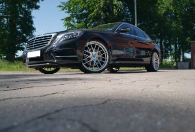 Tuning Concepts By M Goebelhoff Mercedes Benz S Klasse W222 2 Shift