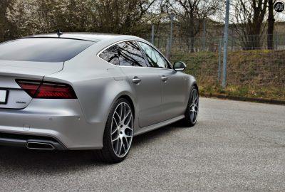 Ah Car Design Audi S7 Gambit