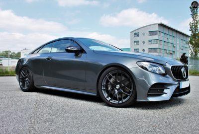 Ah Car Design Mercedes Benz E Klasse W213 Coupe Kabrio Gambit