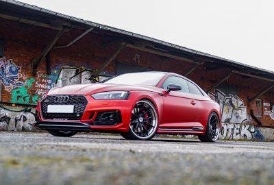 TwentyOne Forged Felgen für Audi RS5 B9